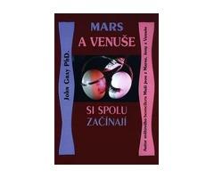 Mars a Venuše si spolu začínají